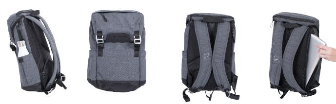 Acme Made Divisadero Commuter Backpack – batoh na až 15,6