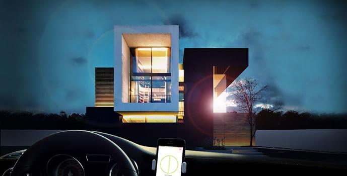 Chytrá domácnost - Danalock V3 se Z-Wave Plus