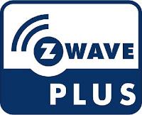 Logo protokolu Z-Wave Plus