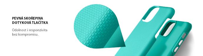 Laut Shield - snadné ovládání tlačítek u extra odolného krytu na iPhone 11 Pro Max