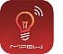 logo aplikace Playbulb X