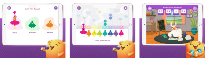 Shifu Plugo aplikace pro 5 herních sad