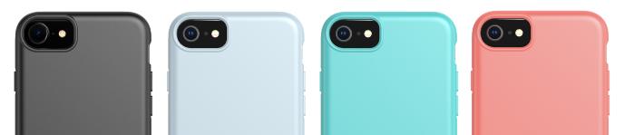 Nové bezpečnostní obaly od Tech21 pro iPhone 7 a iPhone 8