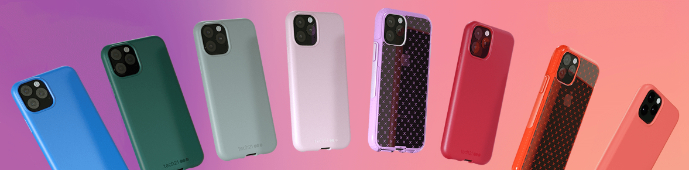 Nové bezpečnostní obaly od Tech21 pro iPhone 11 Pro