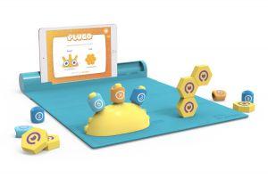 Shifu Plugo Link & Count – STEM hra k tabletu