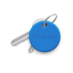Chipolo ONE – Bluetooth lokátor, modrý