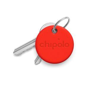 Chipolo ONE – Bluetooth lokátor, červený