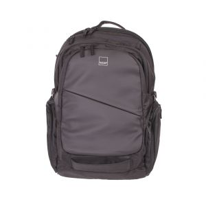 Acme Made Union Street Traveler Backpack - černý