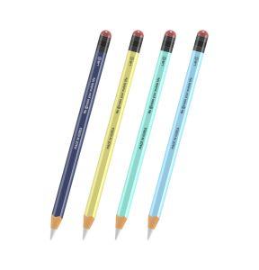 LAB.C Skin na Apple Pencil 2 – Pastel 1, 4 barvy