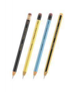 LAB.C Skin na Apple Pencil 2 – Basic, 4 barvy