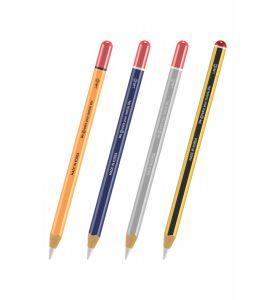 LAB.C Skin na Apple Pencil 2 – Classic, 4 barvy