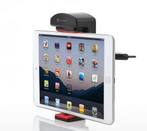 ExoMount Tablet S CD držák do auta pro tablety a chytré telefony