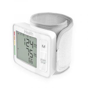 iHealth PUSH – zápěstní tlakoměr