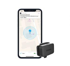 Invoxia GPS Mini Tracker – Smart GPS lokátor