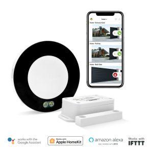 ismartgate Standard Pro Gate – IoT dálkové ovládání až 3 bran, magnetický senzor