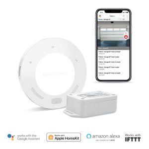 ismartgate Standard Lite Garage – IoT dálkové ovládání vrat, senzor náklonu