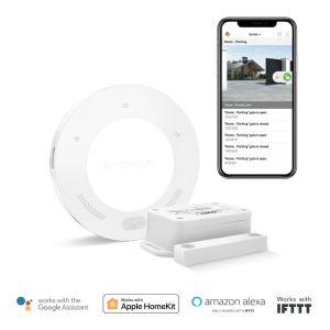 ismartgate Standard Lite Gate – IoT dálkové ovládání brány, magnetický senzor