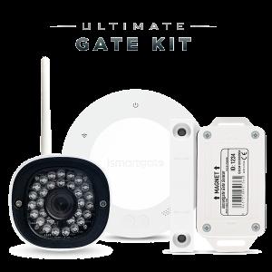 ismartgate Ultimate Lite Gate – IP kamera + IoT dálkové ovládání brány