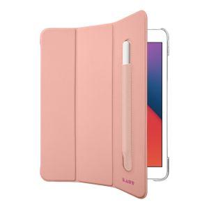 LAUT Huex pro iPad 7. / 8. Gen (2019 / 2020) - růžový