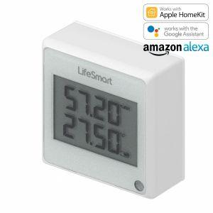 LifeSmart Cube – senzor vlhkosti, teploty a osvětlení