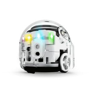 OZOBOT EVO – programovatelný robot, bílý