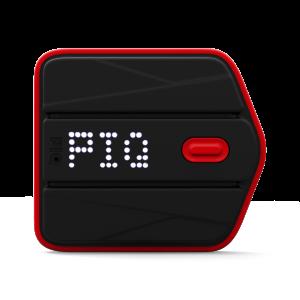 PIQ univerzální sportovní senzor