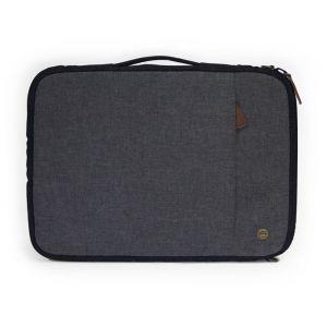 """PKG DRI Stuff Sleeve 13"""" – pouzdro na laptop nebo tablet, černá"""