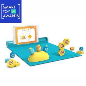 Shifu Plugo Count – matematická hra k tabletu