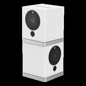 iSmartAlarm SPOT+ – bezpečnostní kamera, 2 ks v balení