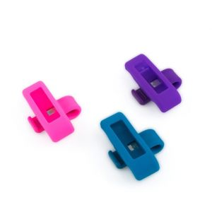 Tractive MOTION Silicon Case 3-pack