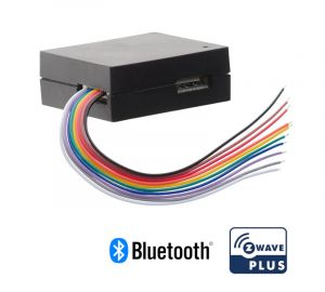 Danalock V3 univerzální modul – Bluetooth & Z-Wave
