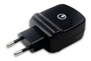 MiniBatt EU USB plug – síťový adaptér s USB zásuvkou 5V / 9V