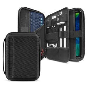 tomtoc Smart Briefcase – 10,9'' iPad Air / 11'' iPad Pro, černá