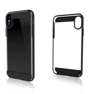 Black Rock Air Protect Case pro iPhone X - Black
