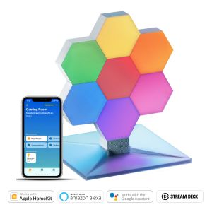 Cololight PLUS – smart Wi-Fi osvětlení, základna se 7 bloky, HomeKit verze