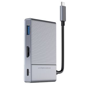 HyperDrive GEN2 6 v 1 USB-C hub