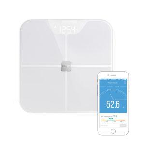 iHealth FIT HS2S – Chytrá osobní váha s analýzou složení těla, Bluetooth 4.0