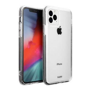 LAUT Crystal-X – kryt na iPhone 11, čirý