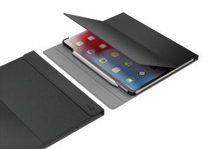 LAB.C Slim Fit case – obal na iPad Pro 11 (2018), černý