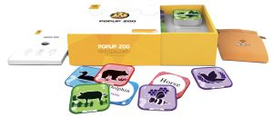 NEOBEAR Popup Zoo 1
