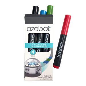 Ozobot – sada barevných fixů