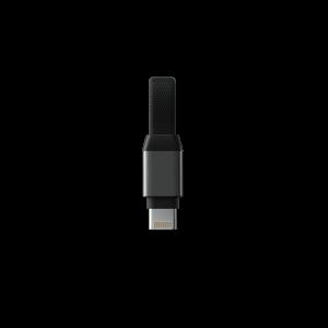 Rolling Square inCharge PRO – nabíjecí a datový kabel, USB-C-Lightning