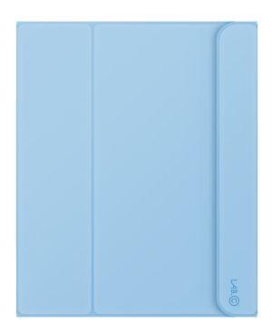 LAB.C Slim Fit Case Macaron pro iPad Pro 11 (2018) – Pastel Blue