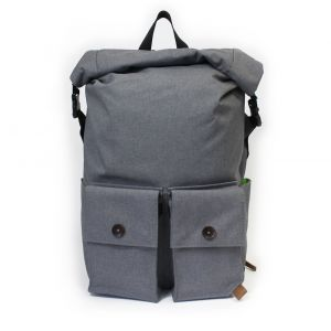 PKG DRI Rolltop Backpack 15