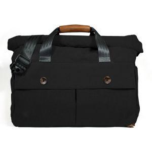 PKG DRI Wingman Plus Briefcase - černá