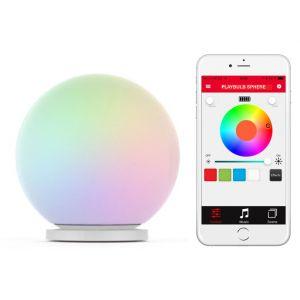 MiPow Playbulb™ Sphere Chytré LED osvětlení