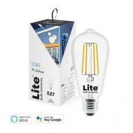 Lite bulb Moments – chytrá žárovka, E27, 5W, 2700-6500K