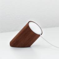 Rolling Square MAGSAFE DOCK – dřevěný stojánek