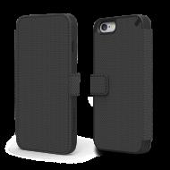 PureGear Express Folio iPhone 6 Plus/6S Plus - černé