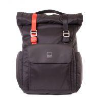 Acme Made North Point Venturer Backpack- černý/oranžový